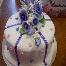 kek, coklat, apam polkadot, popia nestum, doorgift, butik pengantin, cupcakes