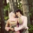 fotografi, wedding, outdoor portraiture, custom album