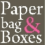 Paperbag, Kotak Cenderahati & Sticker