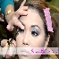 Make-up artis dan dekorasi mini pelamin