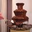 Chocolate Fountain Utk Majlis Perkahwinan