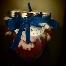 cupcake, hantaran, door gift,red velvet