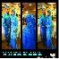 Pengantin Muslimah, Baju Pengantin, Custom-made design