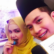Azam Zainal Celebrity Wedding Host