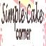 Simple Cake Corner