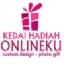 Kedai Hadiah Onlineku