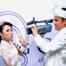 Wedding video, video kahwin, videografi perkahwinan, LCD projektor, pa system