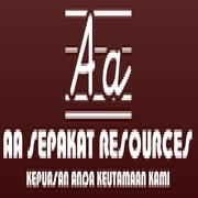 Aa Sepakat Resources