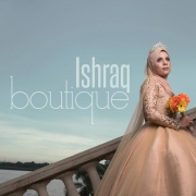 Ishraq Boutique