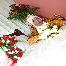 meja makan pengantin
