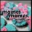 Manes Manes Cupcake