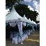 khemah, kanopi, canopy, deco, buffet, backdrop