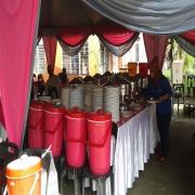 Event Planning , Kanopi , Dessert , Lauk Pengantin , Gubahan Hantaran , Doorgift , Butik Pengantin , Kad Kahwin .