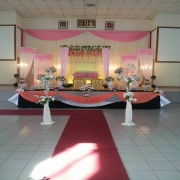 Din Bawal Catering N A  &  R Creation