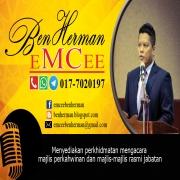 Ben Herman Emcee