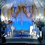 Pelamin,Canopy,Catering,Phothographer,Bridal Makeup services,Renting of Bridal Wear & Equipment