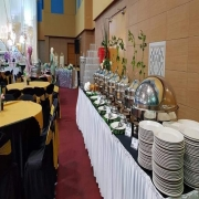 Catering Canopy Murah