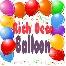 Rich Deco Balloon