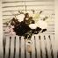 hantaran, dulang, hand bouquet, bunga tangan, kajang, bangi, minimalis, moden, simple