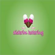 aiskrim, kek, cupcake, almond choc cookies, choc marshmallow, kerepek, goodies bag, catering