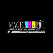Kad Kahwin Unik Oleh Magiccardenterprise