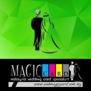 Kad Kahwin Murah Online - Magiccard Enterprise