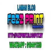 Fazz Print