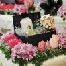 hantaran, gubahan bunga, hantaran perkahwinan