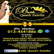 Butik Qaseh Zaiella
