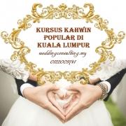 Kursus Kahwin Paling Popular Di Kuala Lumpur