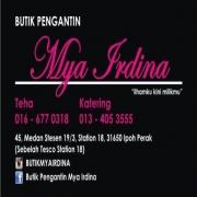 Butik Pengantin Mya Irdina