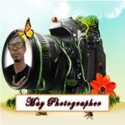 May Photographer A.k.a Sinaran Sarimann Resources