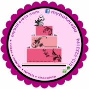 Mybakerella Bakery - Birthday & Wedding Cakes And Cookies