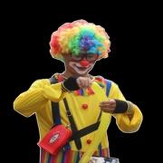 Clown (badut), Maskot & Cosplay / Superhero Di Kelantan