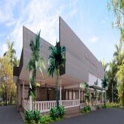 dewan perkahwinan,  hotel,ballroom, Kajang Perdana,