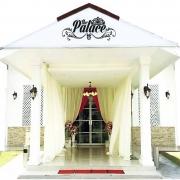 Dewan Perkahwinan - The Palace @ Ampang