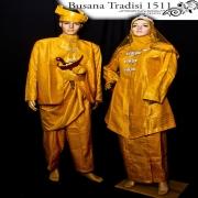 Busana Tradisi 1511