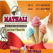 Aiskrim Mathali