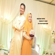 Promosi Hebat Unlimited Shoot Semua Majlis Perkahwinan
