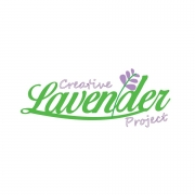 Kad Kahwin Creative Lavender Project