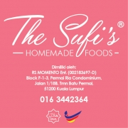 The Sufi's Homemade Foods