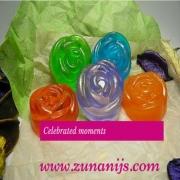 sabun wangi, doorgift sabun, doorgift, bunga sabun, handmade soap