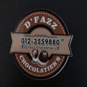D'fazz Chocolatier's
