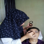 Makeupbynafisah