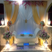 Ann Nur Canopy & Catering
