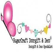 Sugarcraft Doorgift And Deco