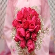 fresh flowers, bunga segar, hantaran, deco
