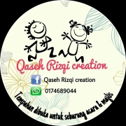 Qaseh Rizqi Creation