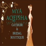 Aqish Caterer   &   Bridal Boutique