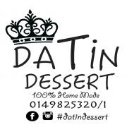 Datin Dessert Puding Karamel